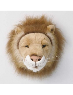 TROPHEE LION - CESAR - WILD AND SOFT
