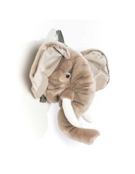 SAC A DOS  - ELEPHANT GEORGE - WILD AND SOFT