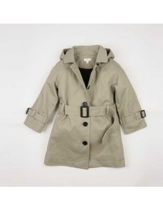 TRENCH PICADILLY SABLE