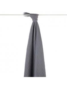 couverture douillette - dream in grey