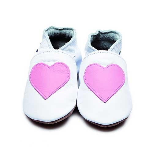 CHAUSSONS BEBE LOVE