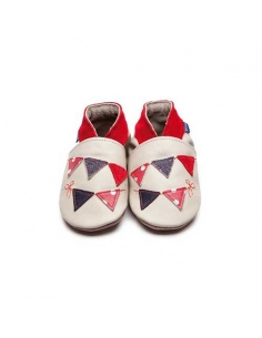 CHAUSSONS ENFANT BUNTING FILLE