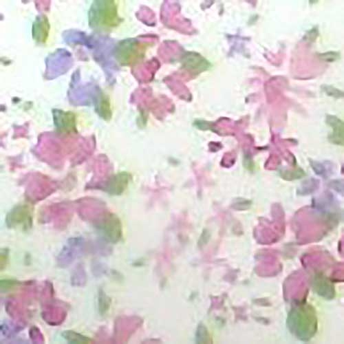 AILES FLORALE ROSE - SHWINGS