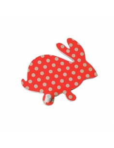PATERE LAPIN FLUO