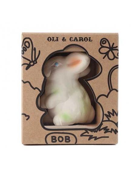 jeu de bain - bob the bunny - oli et carol