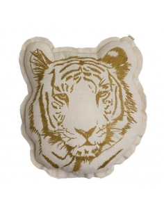 Coussin animal - Tigre