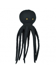 Coussin animal, Freddy l'octopus