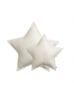 STAR CUSHION SPARKLING...