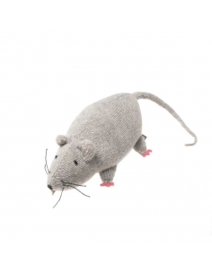 doudou rat - oeuf nyc