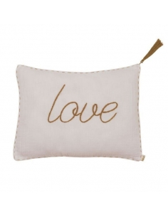 CUSHION MESSAGE COVER -...