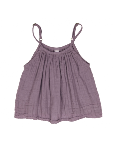 Top Mia, Lilas