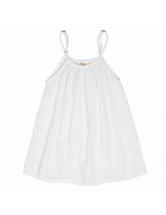 Robe Mia, Blanc