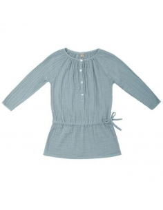 Robe Naia, Sweet blue