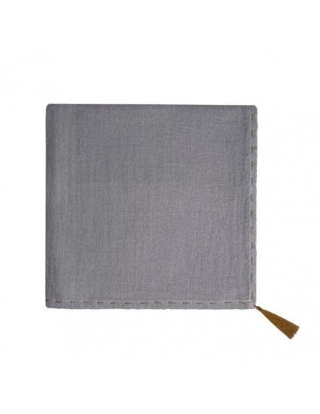 Lange Nana - Gaze Stone grey