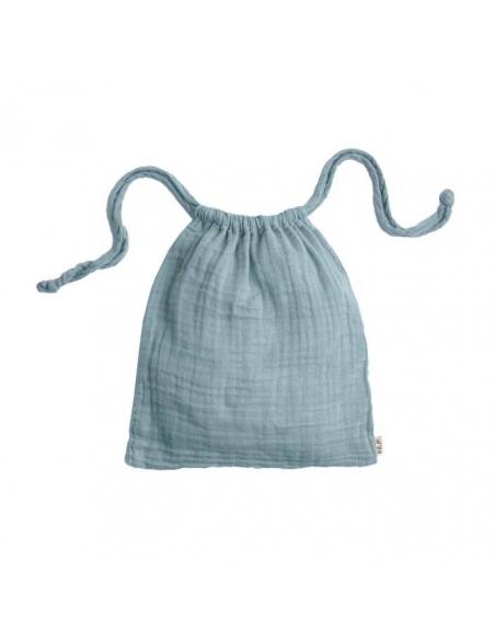 Pochette pour Lange Nana, Sweet blue