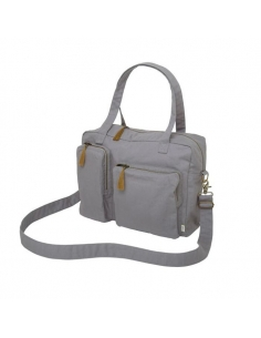 Sac à langer multi bag + Baby kit - Stone grey