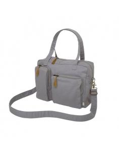 Sac à langer multi bag + Baby kit - Stone grey