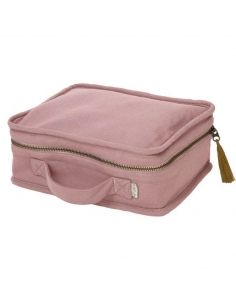 SUITCASE - DUSTY PINK