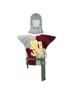 Set Chevalier Lancelot
