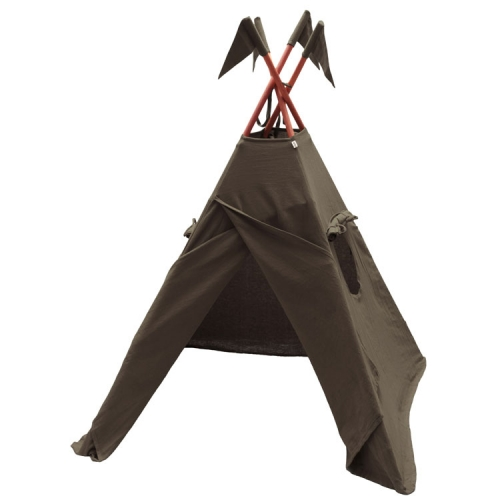 Tipi, Taupe