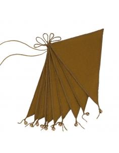 Guirlande de Fanions, Gold