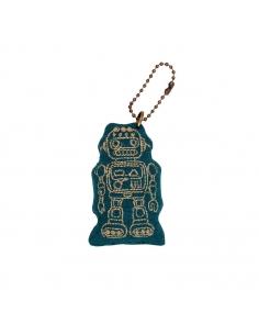 Port-clés robot, Raff