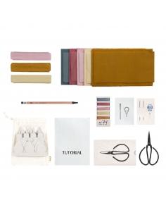 Kit de Fleurs - Automne