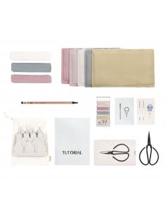 Kit de fleurs - Whisper