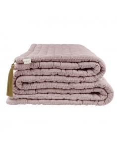 Tatami Quilt - Numéro 74 - Dusty Pink
