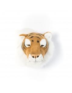 Trophée Tigre - Wild & Soft