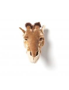 Trophée Girafe - Wild & Soft