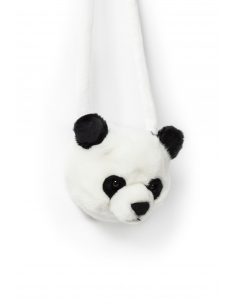 Small Panda Purse - Wild & Soft