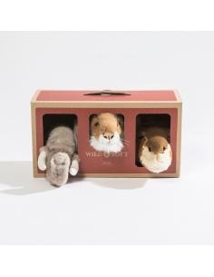 Safari Box - Wild and Soft