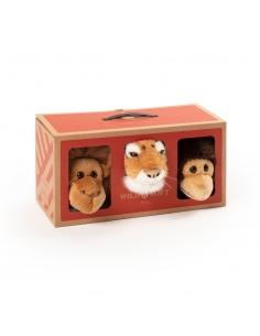 Jungle Box - Wild and Soft