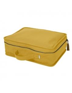 Suitcase - Sunflower Yellow - Numéro 74