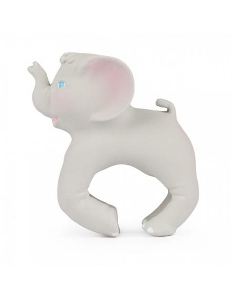 Bracelet de dentition et jeu de bain - Nelly l'Eléphant - Oli & Carol