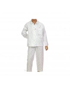 Pyjama Martin - Flakes - Des Fils et des Nuits