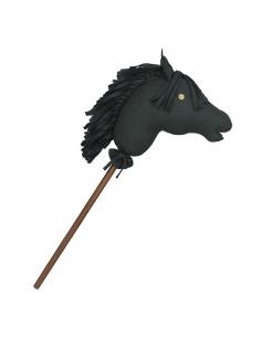 Jim Hobby Horse - Dark grey