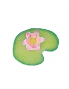 Theether and bath toy - Water Lily - Oli & Carol