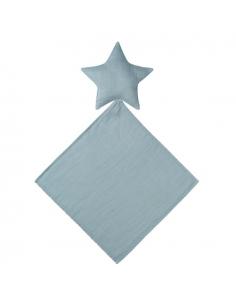 Lovely doudou - Sweet blue - Numéro 74