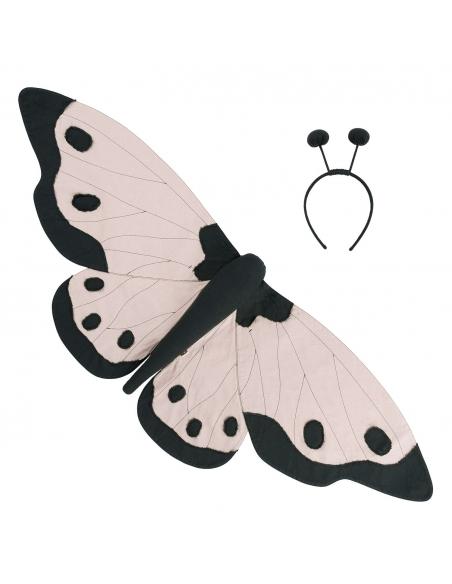 Ailes de papillon - Poudre - Numéro 74
