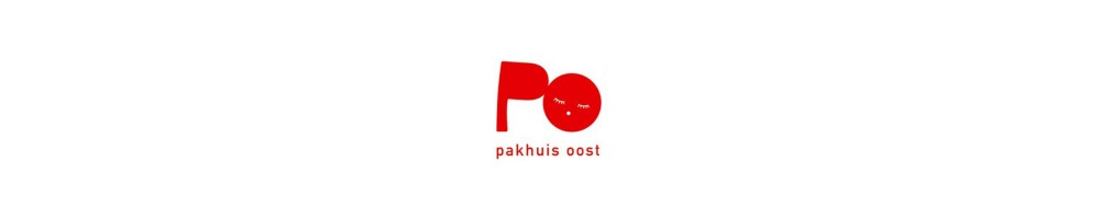 Pakhuiss Oost