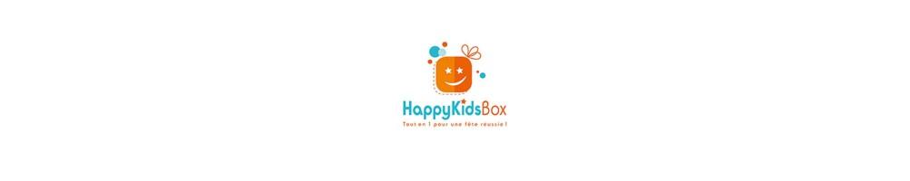Happy Kids Box