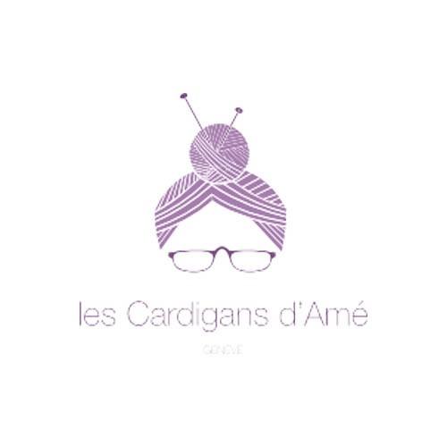 LES CARDIGANS D'AMÉ