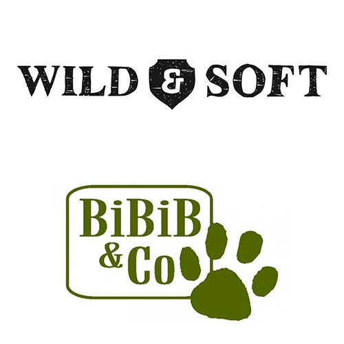 WILD AND SOFT / BIBIB & CO